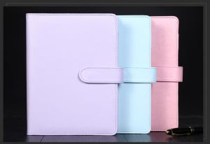 PU leather Business Notebook